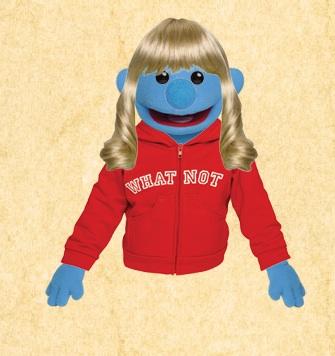 Me muppet